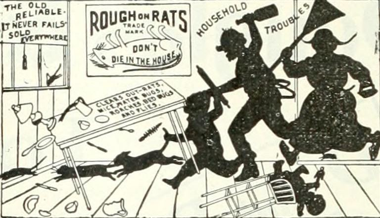 How to Bewitch Rats