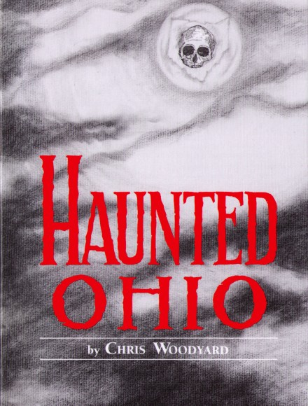 Haunted Ohio Book Cover