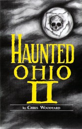 Haunted Ohio II Book Cover