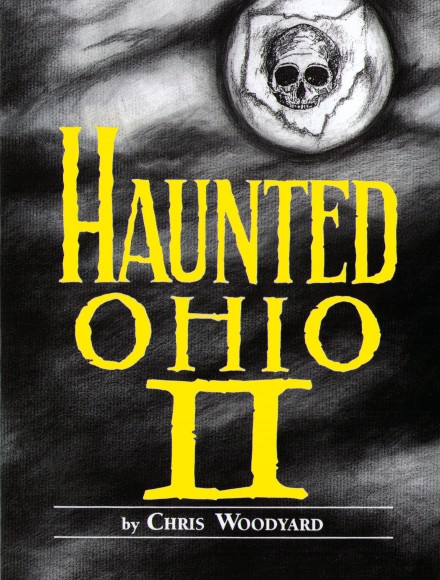 Haunted Ohio II Book Cover