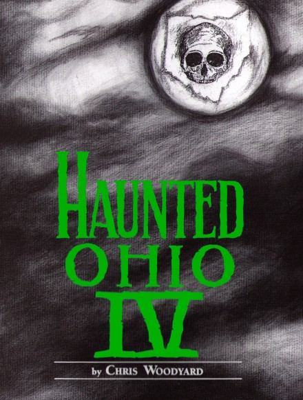 Haunted Ohio IV: Restless Spirits Book Cover