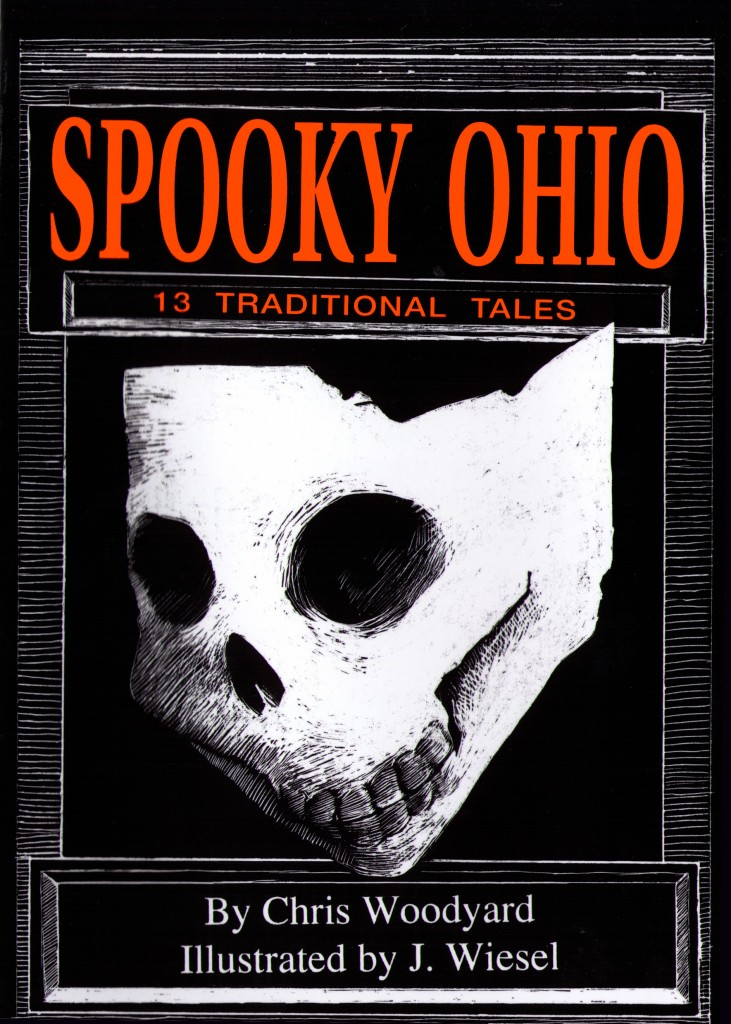 Spooky Ohio: 13 Traditional Tales
