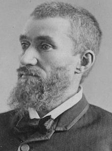 Encore: Bring me the Head of Charles Julius Guiteau The assassin in life