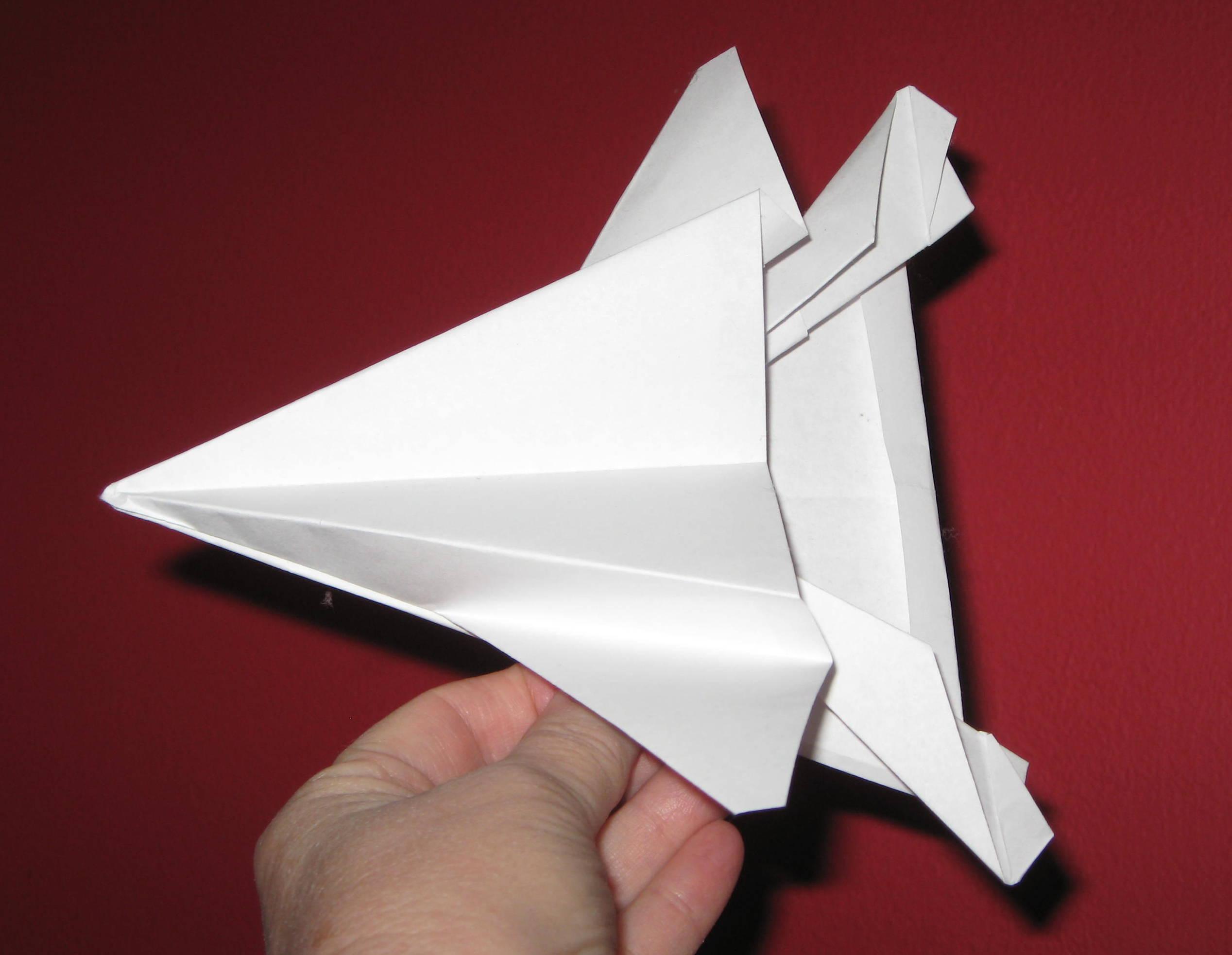 mysterious plane invented in Utah