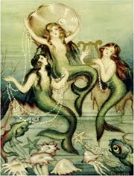 Mermaids, Some Historic Reports