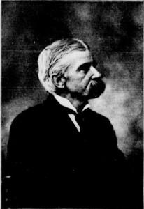 Charles Bertrand Lewis [1842-1924] AKA M. Quad