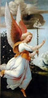 The Archangel Gabriel