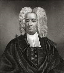 Cotton Mather and the Steam-boat The Rev. Cotton Mather.