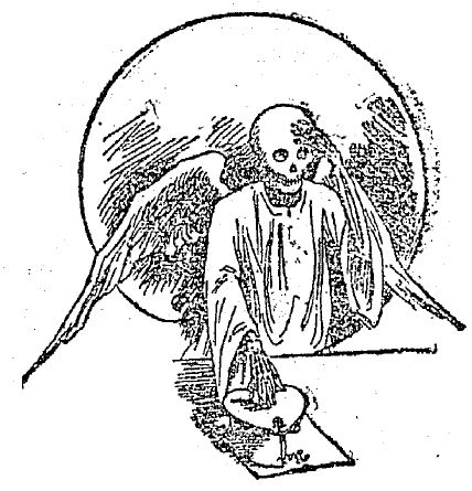 angel of death with planchette