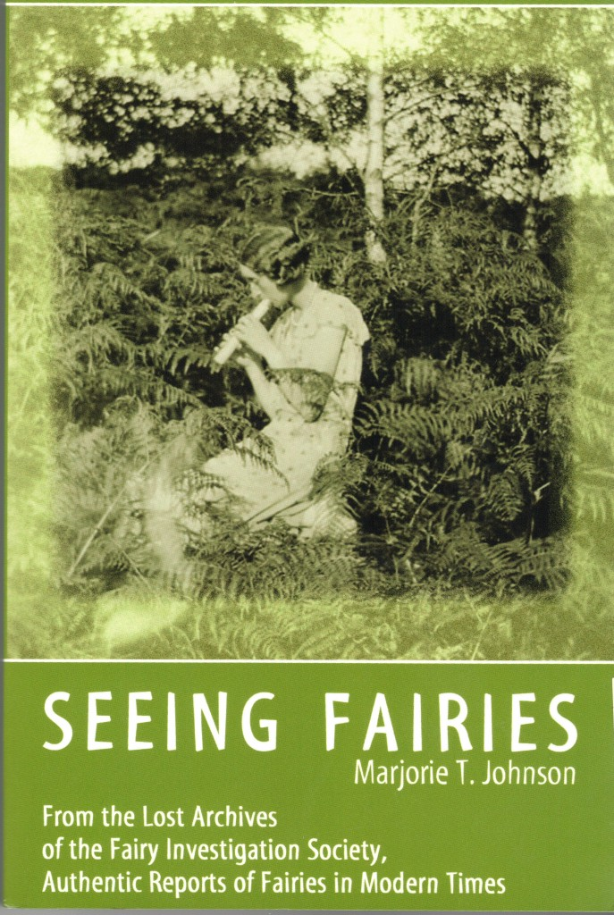 Seeing Fairies A