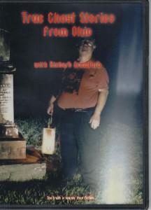 True Ghost Stories DVD Vol. 1A