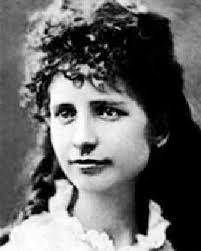Anna Eva Fay
