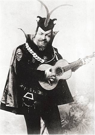 Edouard de Reszke, as Mephistopheles. http://www.cantabile-subito.de/Tenors/The_De_Reszke_Family/the_de_reszke_family.html
