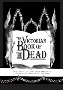 AVICTORIAN BOOK OF THE DEAD COVER