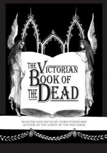 AVICTORIAN BOOK OF THE DEAD COVER