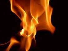 """""""Maisons de la foudre:"""" Lightning-induced Spontaneous Combustion"""