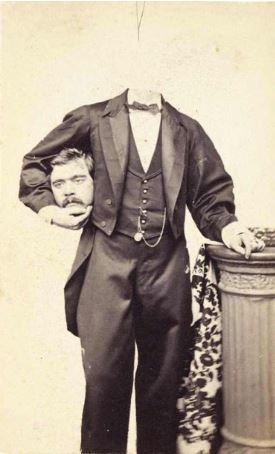 http://victorianvisualculture.com/2014/11/16/headless-photographs/