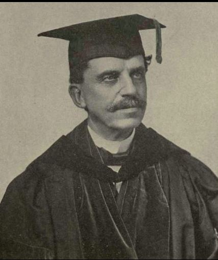 Dr Russell H. Conwell, Wikipedia