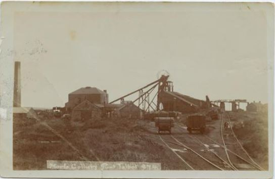 The Morfa Colliery http://www.casllwchwrprimary.com/blog/category/year6/page/7/