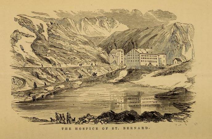 st bernard hospiceA