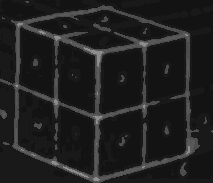 Black box spectres