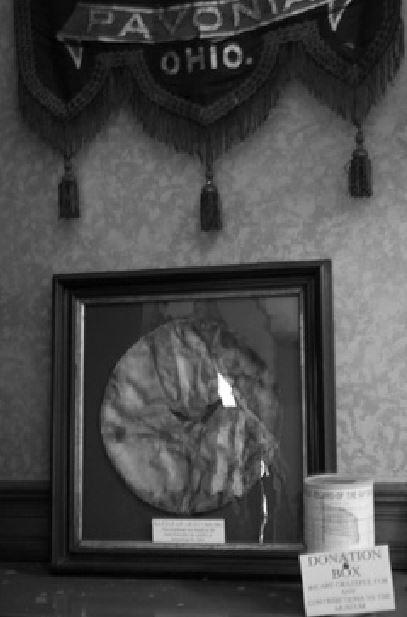 gettysburg drum head
