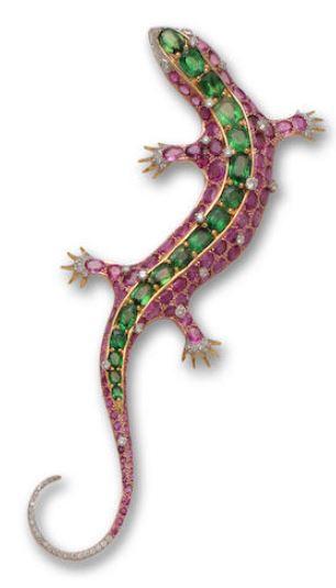The Lizard Cure. http://www.bonhams.com/auctions/17110/lot/31/
